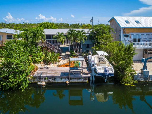 29345 Cypress Drive, Big Pine Key, FL 33043 (MLS #586616) :: Key West Luxury Real Estate Inc