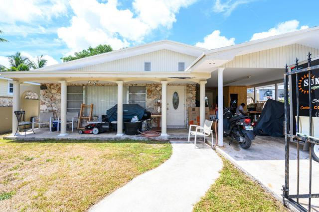 2305 Seidenberg Avenue, Key West, FL 33040 (MLS #586620) :: Key West Luxury Real Estate Inc