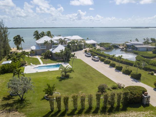 17279 Oleander Lane, Sugarloaf Key, FL 33042 (MLS #586621) :: Key West Luxury Real Estate Inc