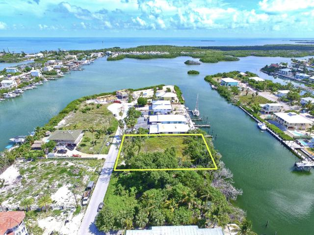 113 Avenue D, Marathon, FL 33050 (MLS #586633) :: Key West Luxury Real Estate Inc