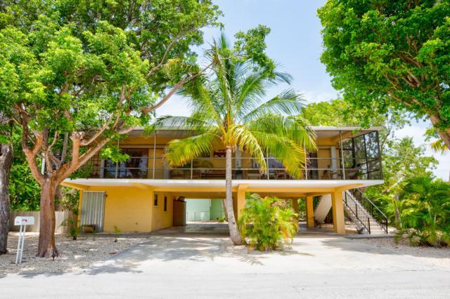 912 Estall Street, Key Largo, FL 33037 (MLS #586661) :: Key West Luxury Real Estate Inc