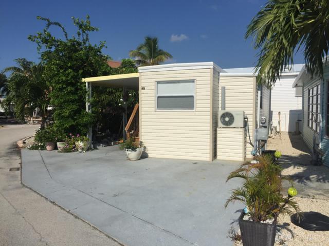 65821 Overseas Highway #188, Long Key, FL 33001 (MLS #586663) :: Key West Luxury Real Estate Inc