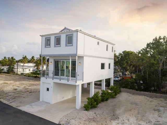 94825 Overseas Highway #18, Key Largo, FL 33037 (MLS #586668) :: Key West Luxury Real Estate Inc