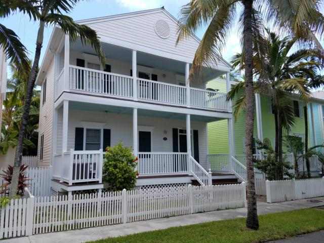 212 Golf Club Drive, Key West, FL 33040 (MLS #586670) :: Key West Luxury Real Estate Inc