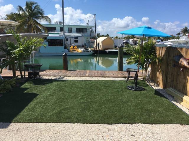 999 Morris Avenue 6-22, Key Largo, FL 33037 (MLS #586677) :: Brenda Donnelly Group