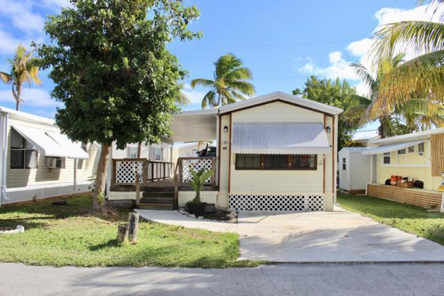 55 Boca Chica Road #450, Big Coppitt, FL 33040 (MLS #586689) :: Jimmy Lane Home Team