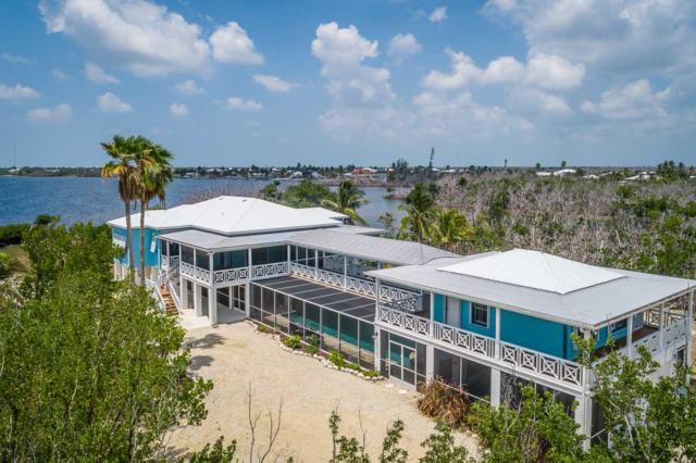 30730 Watson Boulevard, Big Pine Key, FL 33043 (MLS #586690) :: Brenda Donnelly Group