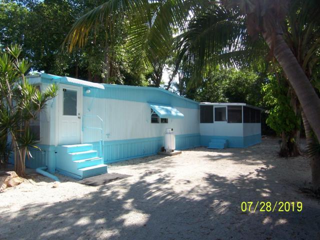 48 Tina Place, Key Largo, FL 33037 (MLS #586691) :: Brenda Donnelly Group