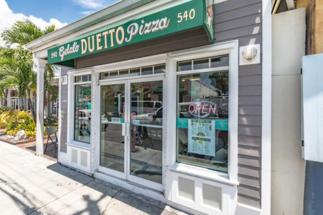 540 Greene Street #1, Key West, FL 33040 (MLS #586693) :: Jimmy Lane Home Team