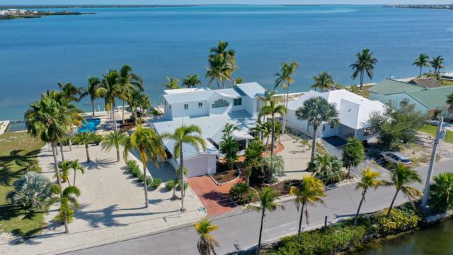 1667 Sunrise Drive, Big Pine Key, FL 33043 (MLS #586726) :: Brenda Donnelly Group