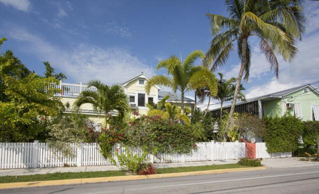 1500 Seminary Street 6B, Key West, FL 33040 (MLS #586727) :: Jimmy Lane Home Team