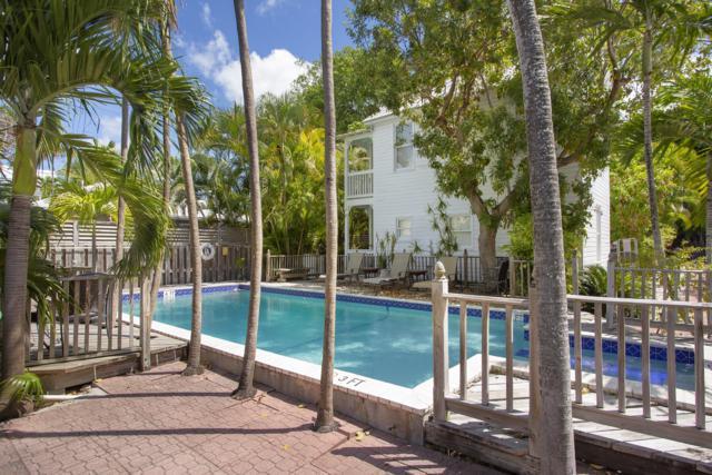 611 Grinnell Street #4, Key West, FL 33040 (MLS #586729) :: Jimmy Lane Home Team