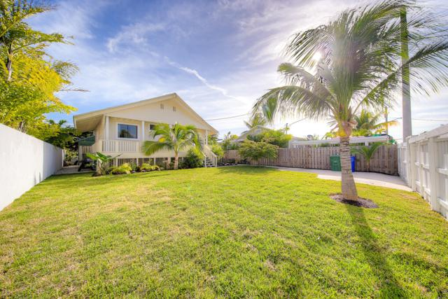 2016 Patterson Avenue, Key West, FL 33040 (MLS #586732) :: Key West Luxury Real Estate Inc
