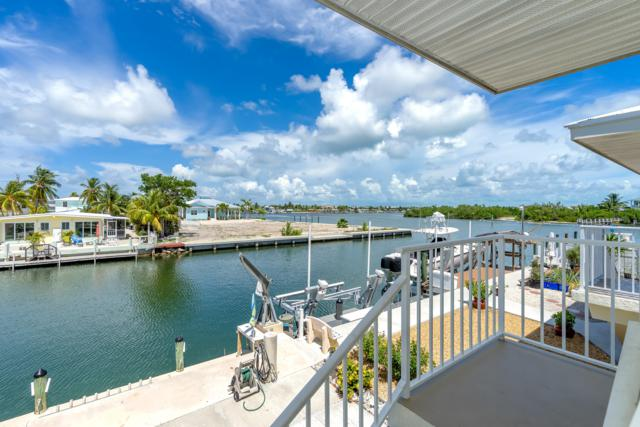 481 & 491 3Rd Street, Key Colony, FL 33051 (MLS #586749) :: Brenda Donnelly Group