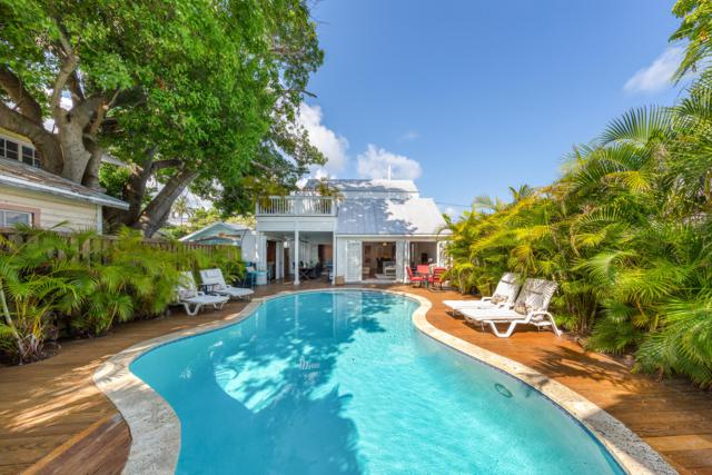 618 Whitehead Street, Key West, FL 33040 (MLS #586755) :: Key West Luxury Real Estate Inc