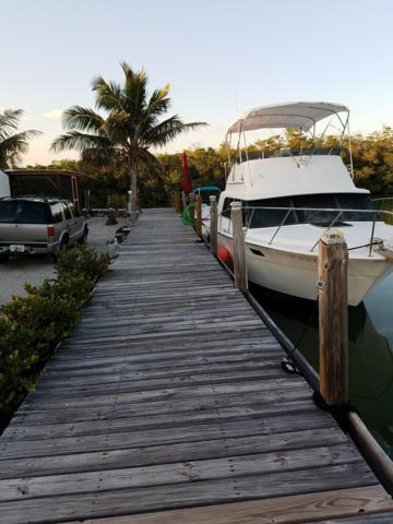 999 Morris Avenue 4-9, Key Largo, FL 33037 (MLS #586783) :: Key West Luxury Real Estate Inc