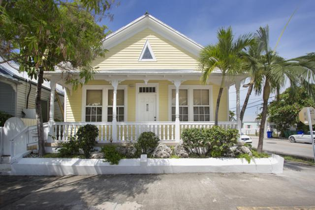 1025 Varela Street, Key West, FL 33040 (MLS #586787) :: Jimmy Lane Home Team