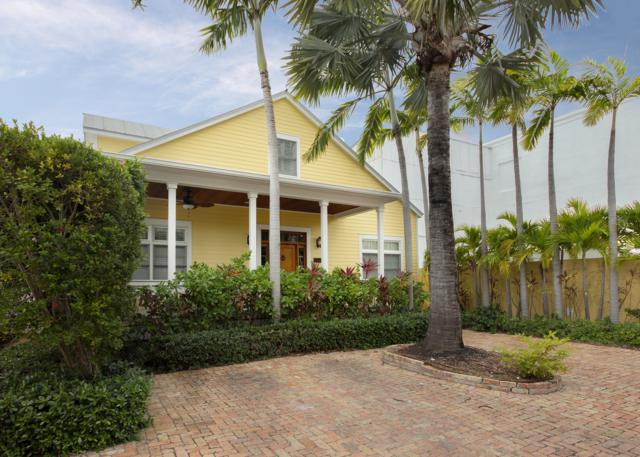 1218 Grinnell Street, Key West, FL 33040 (MLS #586788) :: Jimmy Lane Home Team