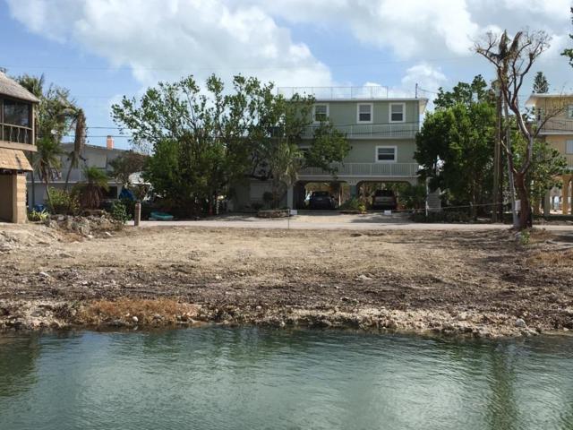 212 Wildwood Circle, Key Largo, FL 33037 (MLS #586794) :: Key West Luxury Real Estate Inc