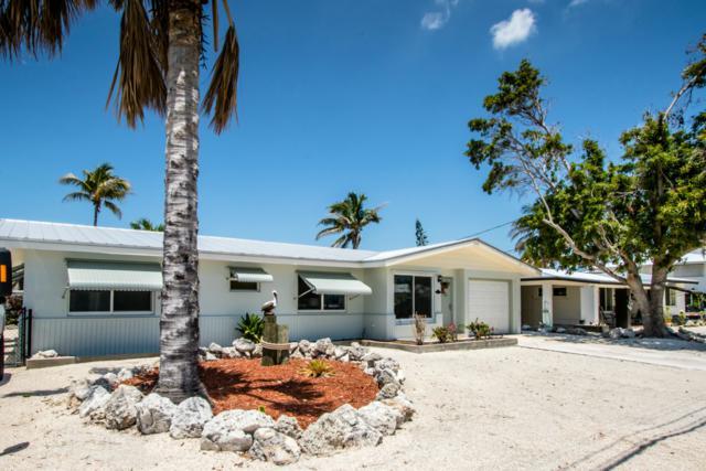 11040 1st Avenue Gulf, Marathon, FL 33050 (MLS #586797) :: Key West Luxury Real Estate Inc
