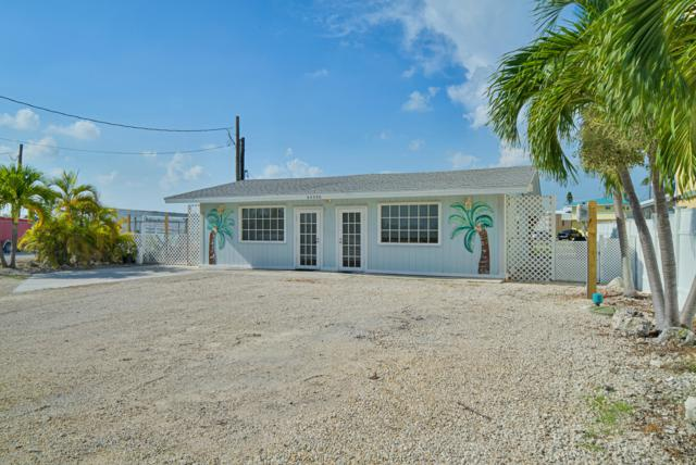24580 Overseas Highway, Summerland Key, FL 33042 (MLS #586798) :: Coastal Collection Real Estate Inc.