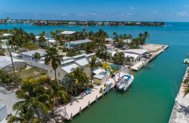 11563 4th Ave Ocean, Marathon, FL 33050 (MLS #586825) :: Coastal Collection Real Estate Inc.