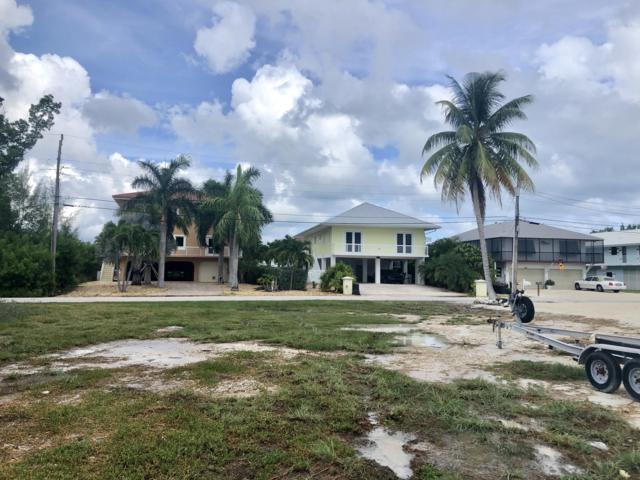 00000 Copa D Oro, Marathon, FL 33050 (MLS #586841) :: Coastal Collection Real Estate Inc.