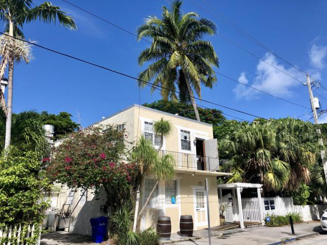 532 Margaret Street, Key West, FL 33040 (MLS #586848) :: Key West Luxury Real Estate Inc