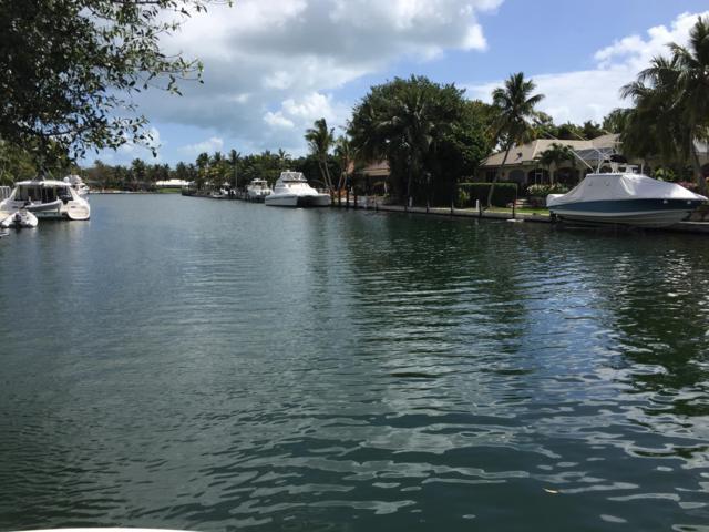 103 Anchor Drive, Key Largo, FL 33037 (MLS #586854) :: Key West Luxury Real Estate Inc