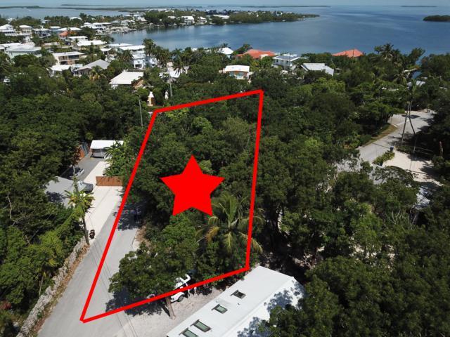 LTS 5-6 Francis Drake Drive, Key Largo, FL 33037 (MLS #586857) :: Key West Luxury Real Estate Inc