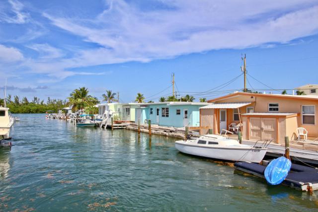 11740 5Th Avenue Ocean, Marathon, FL 33050 (MLS #586925) :: Key West Luxury Real Estate Inc