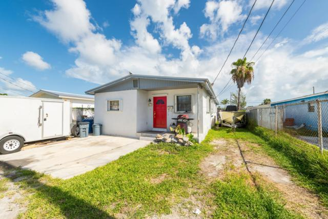 32E 12th Avenue, Stock Island, FL 33040 (MLS #586930) :: Coastal Collection Real Estate Inc.