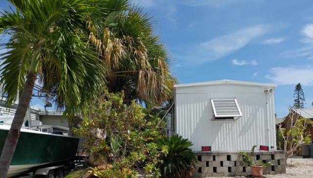 245 Geiger Road, Geiger Key, FL 33040 (MLS #586935) :: Jimmy Lane Home Team
