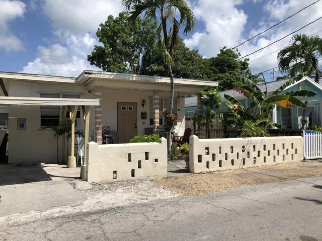 319 Julia Street, Key West, FL 33040 (MLS #586953) :: Jimmy Lane Home Team