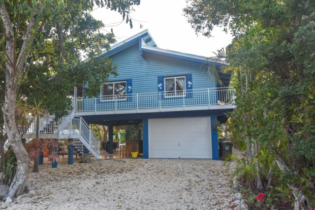 216 Coral Road, Plantation Key, FL 33036 (MLS #586964) :: Coastal Collection Real Estate Inc.