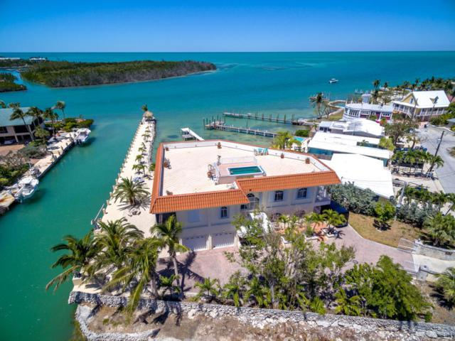 419 121St Street Gulf, Marathon, FL 33050 (MLS #586969) :: Coastal Collection Real Estate Inc.