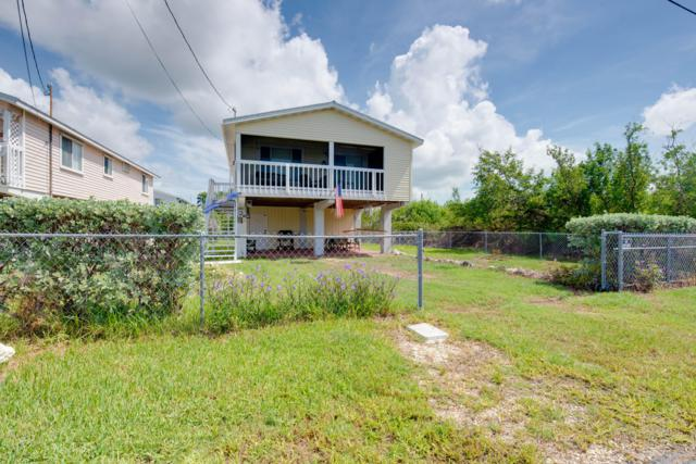 31179 Avenue H, Big Pine Key, FL 33043 (MLS #586977) :: Coastal Collection Real Estate Inc.