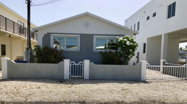 185 Burgundy Drive, Key Largo, FL 33070 (MLS #587149) :: Key West Luxury Real Estate Inc