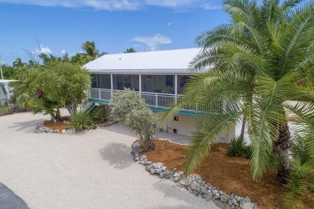 31107 Avenue I, Big Pine Key, FL 33043 (MLS #587296) :: Jimmy Lane Home Team