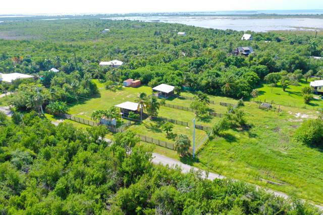 21730 Spain Boulevard, Cudjoe Key, FL 33042 (MLS #587308) :: Coastal Collection Real Estate Inc.