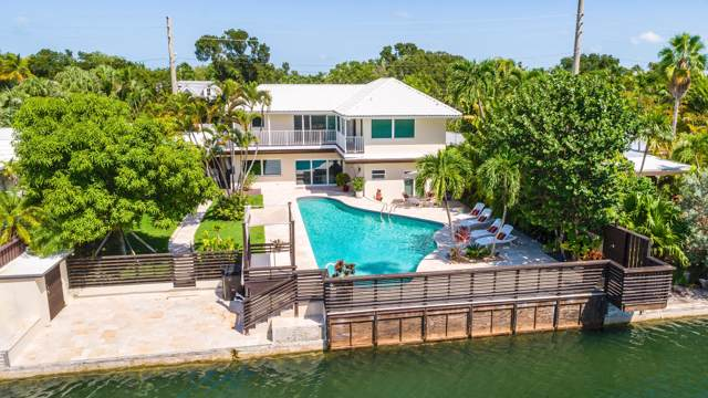 3728 Flagler Avenue, Key West, FL 33040 (MLS #587309) :: Key West Luxury Real Estate Inc