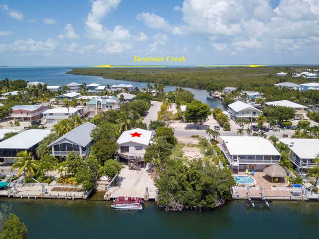 171 Plantation Avenue, Plantation Key, FL 33070 (MLS #587313) :: Vacasa Florida LLC