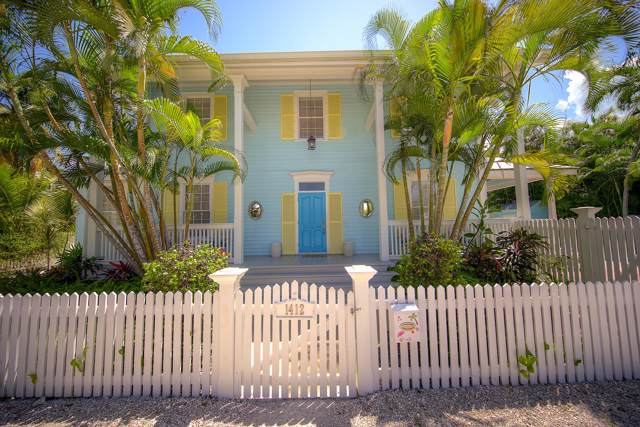 1412 Duncan Street, Key West, FL 33040 (MLS #587315) :: Brenda Donnelly Group