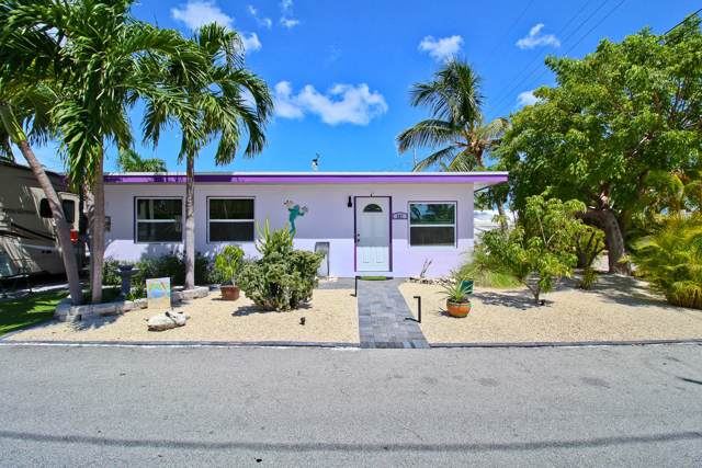587 116Th Street Ocean, Marathon, FL 33050 (MLS #587318) :: Key West Luxury Real Estate Inc