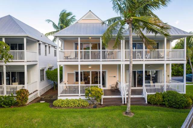 7061 Harbor Village Drive, Duck Key, FL 33050 (MLS #587321) :: Key West Luxury Real Estate Inc