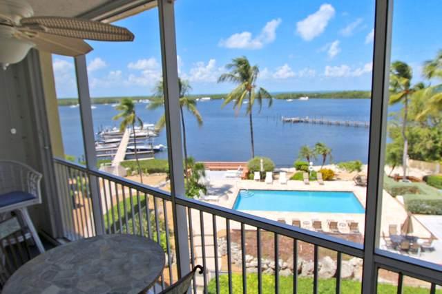 200 Harborview Drive #303, Key Largo, FL 33070 (MLS #587328) :: Key West Luxury Real Estate Inc