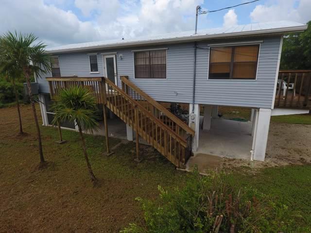 25240 Margaret Street, Summerland Key, FL 33042 (MLS #587342) :: Vacasa Florida LLC