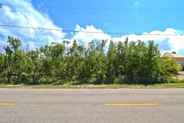 Lot 13 S Bahama Drive, Duck Key, FL 33050 (MLS #587345) :: Coastal Collection Real Estate Inc.