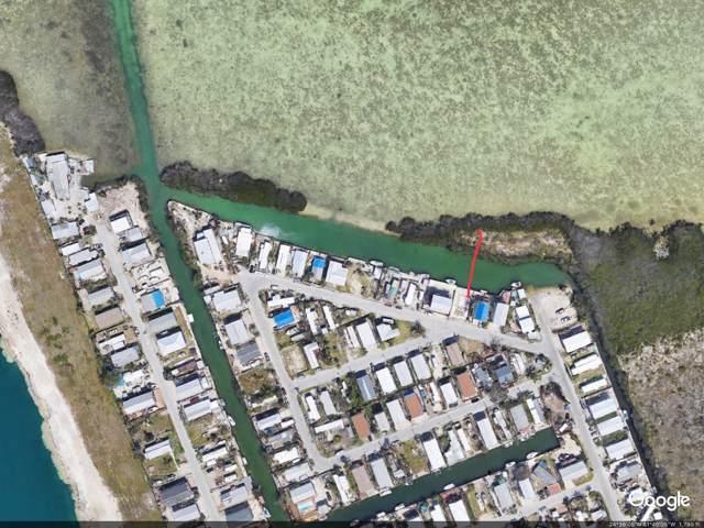 7 Del Mar Boulevard, Big Coppitt, FL 33040 (MLS #587347) :: Coastal Collection Real Estate Inc.