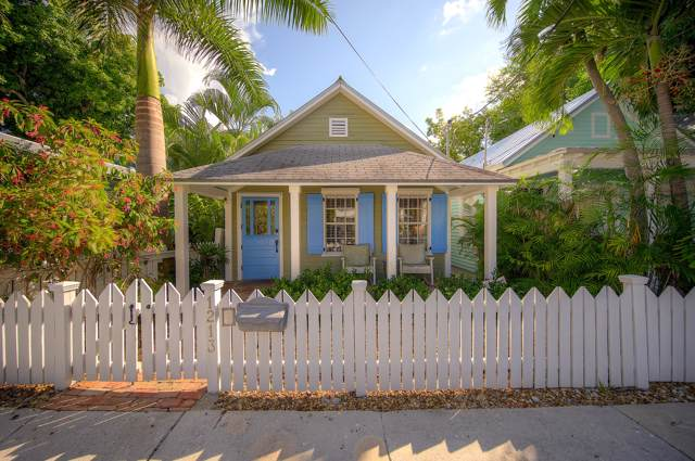 1213 Margaret Street, Key West, FL 33040 (MLS #587351) :: Brenda Donnelly Group